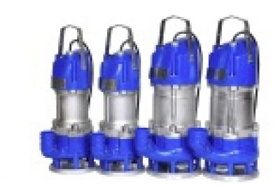 XJ Submersible Dewatering Pump