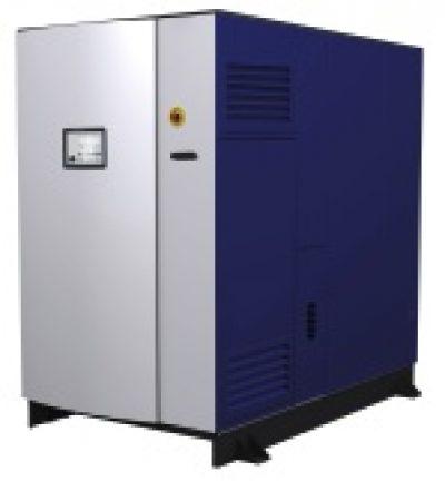 HST Turbocompressor