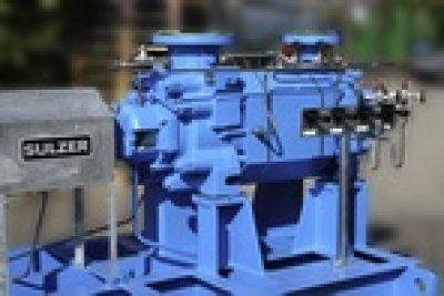 MC High Pressure Boilerfeed Pumps