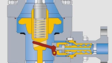 ARC Valves – best practice for pump protection