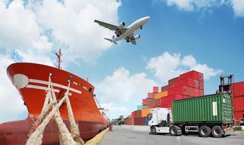The state of the import and export market