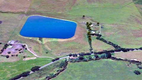 Apollo Bay water storage construction set to begin