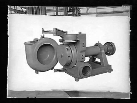 Vintage pumps online