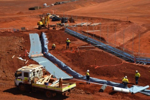 Forge awarded $70+ million EPC contract for Rio Tinto fuel infrastructure