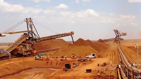 Macmahon awarded largest ever mining contract