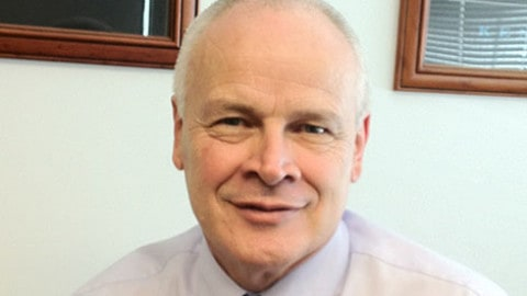 John Weaver to head Xylem Water Systems Australasia