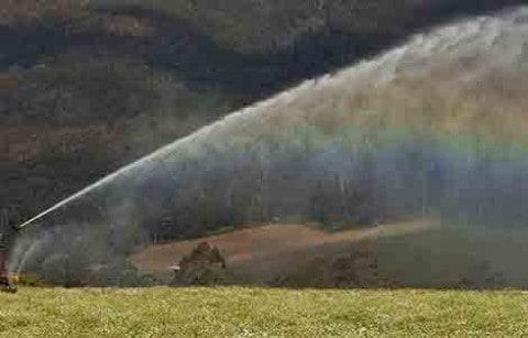 NSW irrigation funding