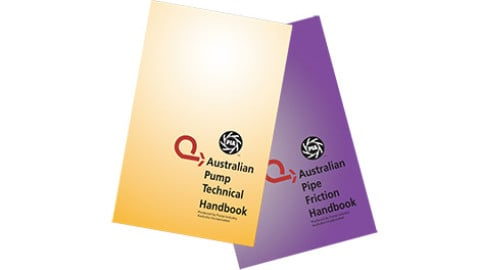 New PIA technical handbooks now available