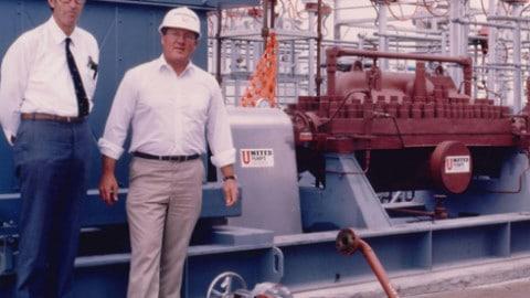 David W. Macpherson