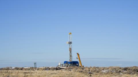 Hosing in on efficient fracking