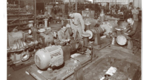 The evolution of the Australian pump industry – Part 7