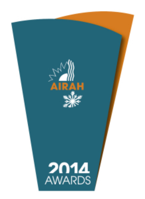 2014 AIRAH awards celebrate excellence