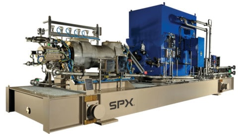 Specialist pump solutions from SPX