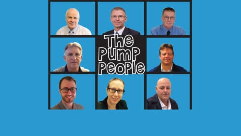 Pump people