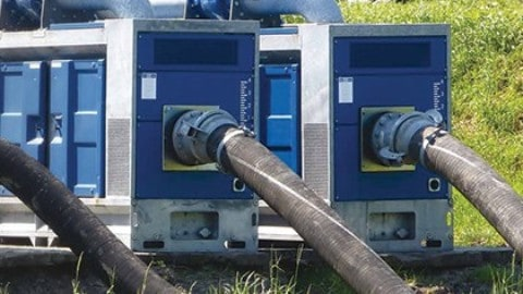 National Pump & Energy secures supply deal