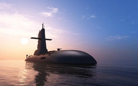 Australia's next generation of submarines
