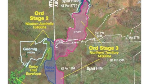 Ord Stage 3 development lacking support from key players
