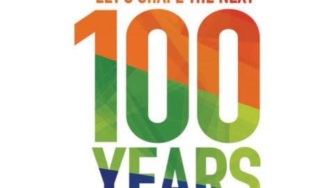 John Crane marks 100-year anniversary
