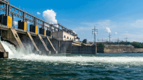 Step forward for Burdekin Hydro plans