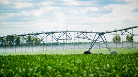 Murray Irrigation commissions modernisation project