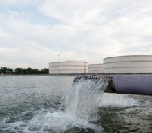 Pumps remove millions of litres of wastewater at treatment plant