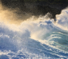 Albany Wave Energy Project begins