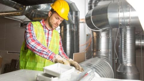 Funding boost for HVAC training