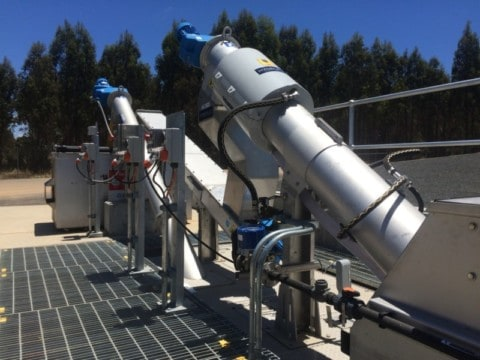 WTP upgrade reduces strain on drinking water supplies