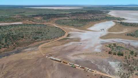 Unlocking WA's potash resource