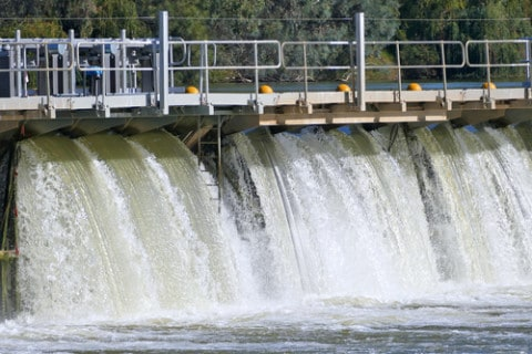 Tenders open for water efficiency projects