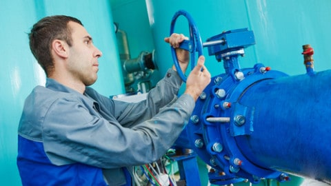 New filtration membranes for Coliban Water