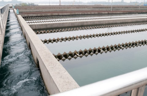 $32 million wastewater treatment plant opens in Goulburn