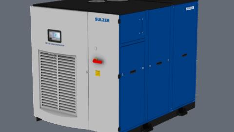 Sulzer launches new HST high-speed turbocompressor