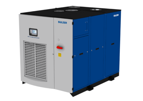 Sulzer launches new HST high-speed turbocompressor