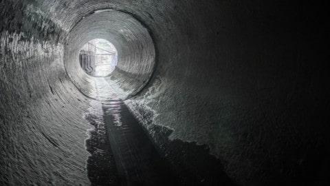 Tender: drainage works