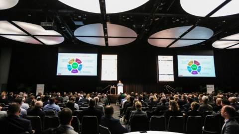 Innovation at the heart of Austmine 2019