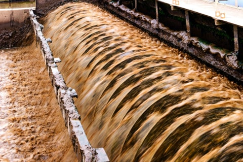 Tenders for Longford sewage treatment plant upgrade being assessed