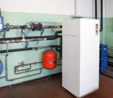 ARENA trials renewable geothermal heat pumps