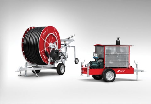 A new engine for sustainable farming
