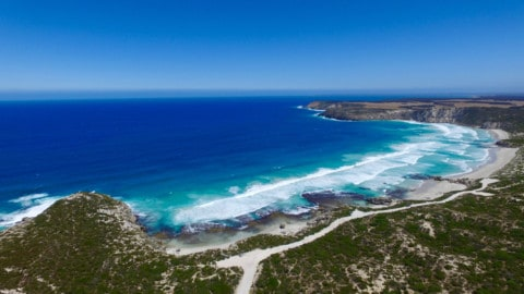 New plan to secure Kangaroo Island's water needs