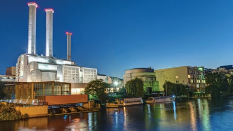 The pumps and engines powering cogeneration and trigeneration systems