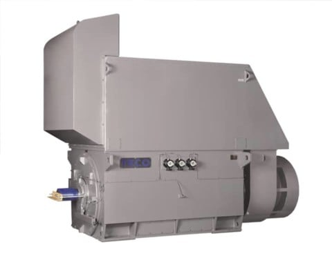Not just motors: the high-reliability TECO MV510 variable speed drive range