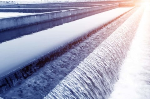 $5 million water recycling project commences