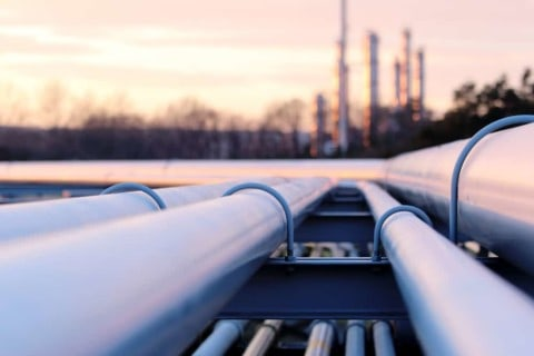 Millions injected into pipeline project