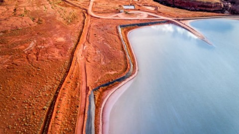 Austmine 2019: Understanding the drivers of change with Peter Bradford