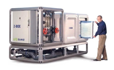Unitywater offers new custom wastewater solution for industrial businesses