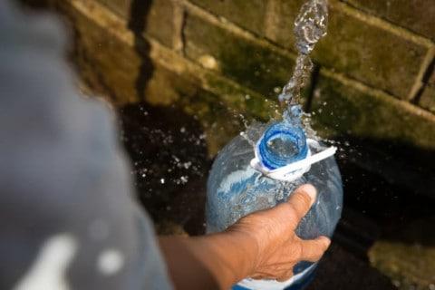 $30 million drought funding for Dubbo