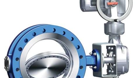 ZETRIX: Triple offset valves by ARI Armaturen, Germany