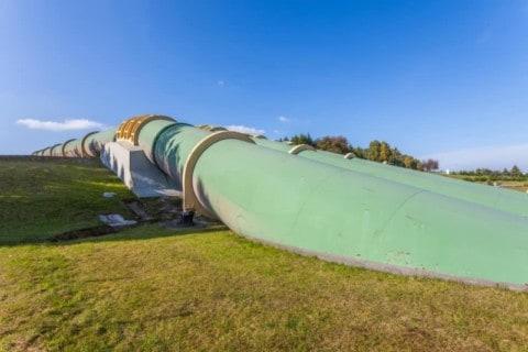 NAIF funds groundbreaking Kidston hydro project