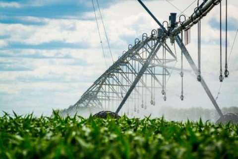 Emerald residents take full control of channel irrigation assets